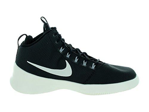 Nike Mens Hyperfr3sh Svart / Segel / Antracit / Wlg Gry Basketsko 12 Män Oss