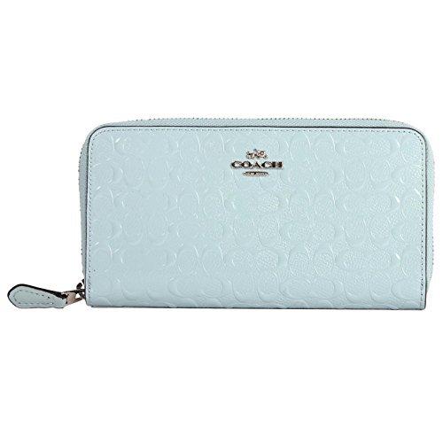 Coach Designer Wallet - 2