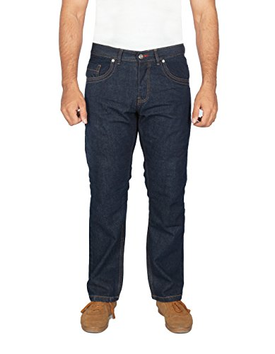 Kevlar Biker Jeans - 6