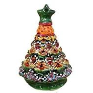 Talavera Pottery Christmas Tree