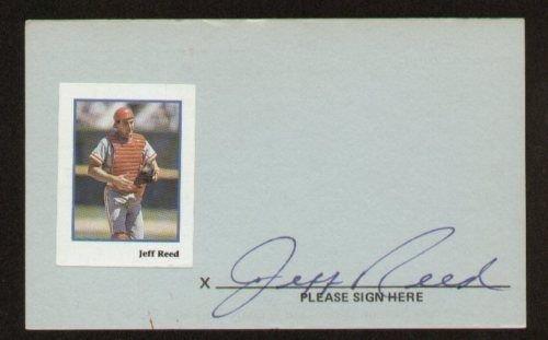 3 Jeff Reed - 3
