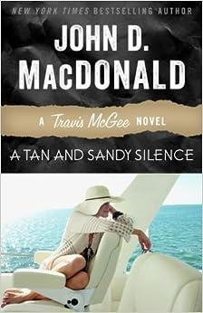 Book A Tan & Sandy Silence by John D. MacDonald (1994-04-12)