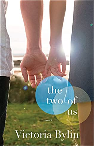 book cover of The Two of Us