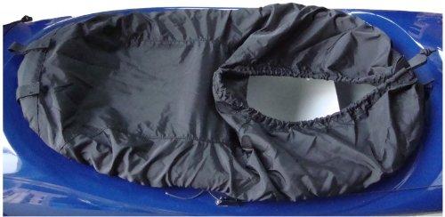 Navyline Kajak Spritzdecke für Lukengröße Umfang ca. 190cm