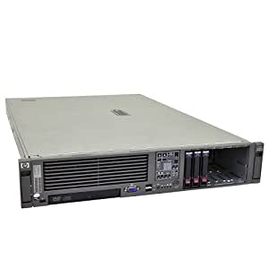 hp proliant dl380 g5 dual xeon quad core x5450 3 0ghz 8gb 3x146gb 10k sas dvd 2u. Black Bedroom Furniture Sets. Home Design Ideas