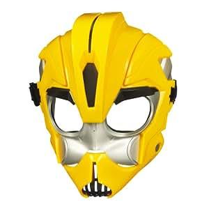 Transformers Prime Robots In Disguise - Bumblebee Battle Mask (máscara/ careta)