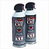 Falcon Dust Off Premium Air Duster (FALDPNXL2)