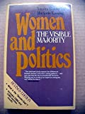 Women and Politics : The Visible Majority, Baxter, Sandra and Lansing, Marjorie, 0472080431