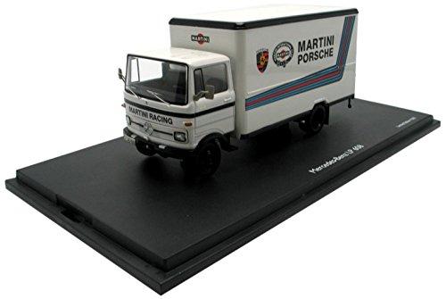 Schuco 450352000 - Mercedes-Benz LP 608, Sammlermodell, Sammlermodell, 608, 1:43 615bd5