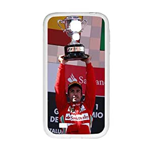 EROYI Michael Schumacher F1 Phone Case for Samsung Galaxy s4