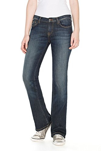 LTB - Vaqueros - Pantalones Boot Cut - para mujer Azul