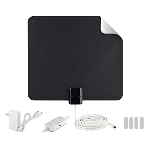 RCA Indoor TV Antenna Amplified Antenna TV