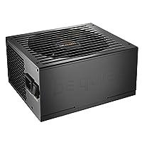 be quiet! STRAIGHT POWER 11 PC Netzteil ATX 750W mit Kabelmanagement 80Plus Gold BN283 schwarz