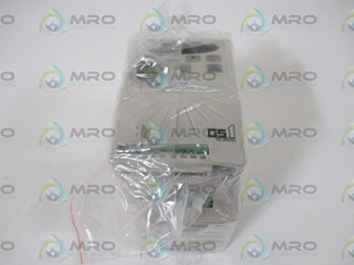 AUTOMATION DIRECT GS1-10P2 AC MICRO DRIVE 0.25 HP 120VFACTORY SEALED