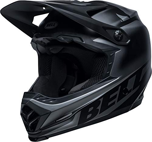 Bell Full-9 Fusion MIPS Adult Full Face Bike Helmet (Matte Black (2019), Medium)