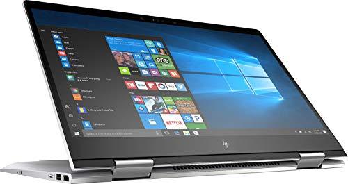 HP ENVY x360 - 15.6 FHD Touch - i5-8250U - 12GB Ram - 1TB HDD - Silver - Pen not included