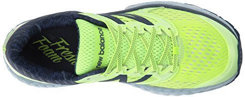 Women's Indigo New AW17 Shoes Balance Vintage Glo Bleached W1080v7 Lime Running qZnPR7OxZ