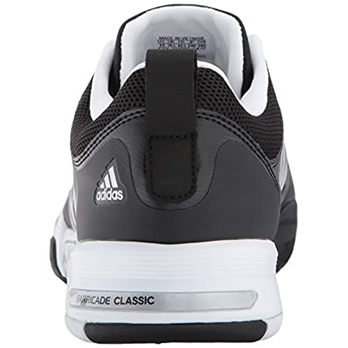 finest selection 17aef 68d31 high-quality adidas Performance Mens Barricade Classic Wide 4E Tennis Shoe