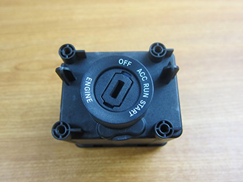 Dodge RAM 1500 - 5500 Ignition Switch Mopar OEM 68271986AB