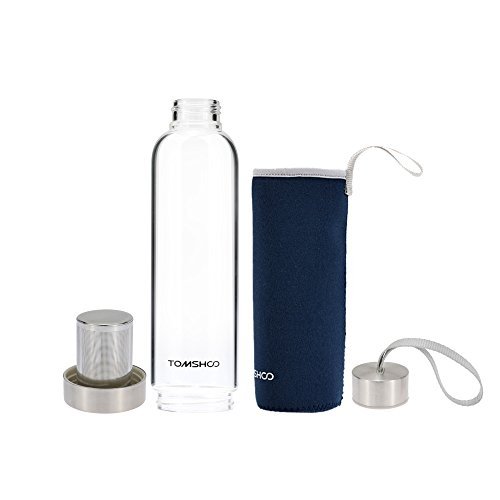 TOMSHOO Outdoor Infuser Protective Eco Friendly product image