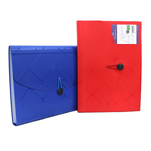 Bestselling Expanding File Jackets & Pockets