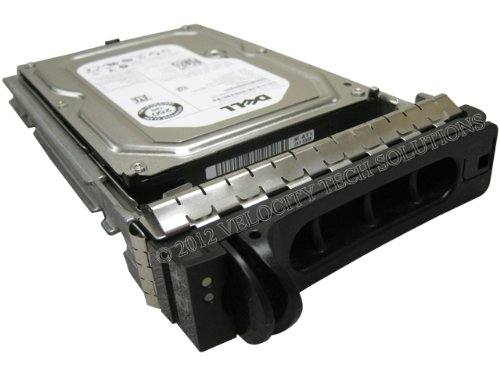 Dell H962F 250GB 16MB 3.0Gbps 7.2K 3.5