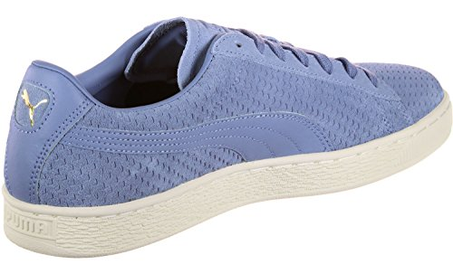 Puma Perforation Herren Sneaker Classic Suede xFwrqFBY