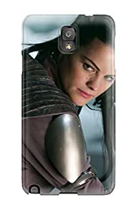 For Galaxy Note 3 Tpu Phone Case Cover(thor)