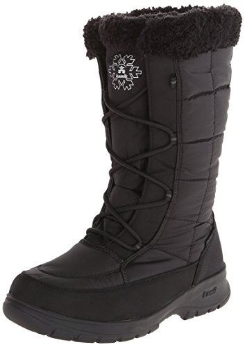 Kamik Mujeres New York2 Bota Black