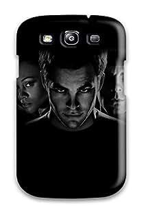 Galaxy S3 YY-ONE Skin : Premium High Quality Star Trek Movie Cast Case