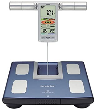 Omron KARADA Scan Body Composition & Scale | HBF-361 (japan import)