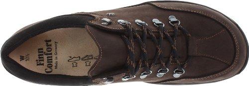 Murnau Mens Finn Comfort Br kombi Leather Shoes vvB1E