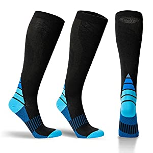 Ideal compression socks