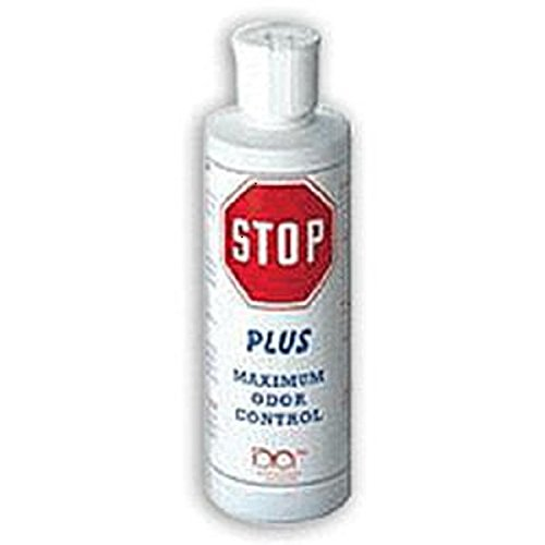 Montreal Ostomy Home Care Stop Plus Ostomy Pouch Deodorizer 8 oz, Pack of 10