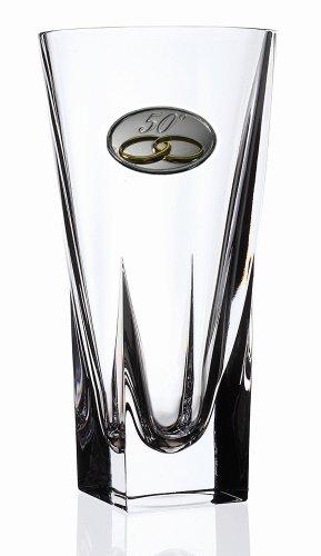 Lorren Home Trends 237170-50 Rcr Crystal Fusion Large Vas...