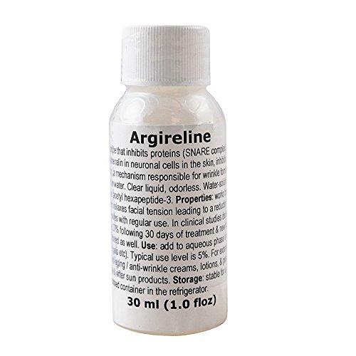 MakingCosmetics - Argireline NP - 1.0floz / 30ml - Cosmetic Ingredient