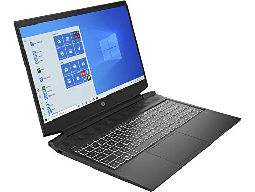 HP Pavilion Gaming 10th Gen Intel Core i5 Processor 16.1-inch FHD Gaming Laptop (8GB/1TB HDD + 256GB SSD/Windows 10/MS… - - Laptops4Review