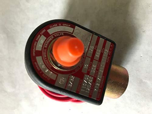 Honeywell Skinner Valve - HONEYWELL 7131Z002N0H111P3 SKINNER VALVE 1SHF3 ORIFICE 3/32,71312002NOH111P3,EQ