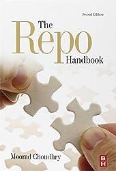 The Repo Handbook (Securities Institute Global Capital Markets)