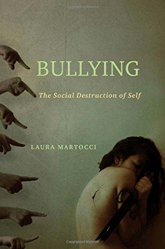 Bullying: The Social Destruction of Self