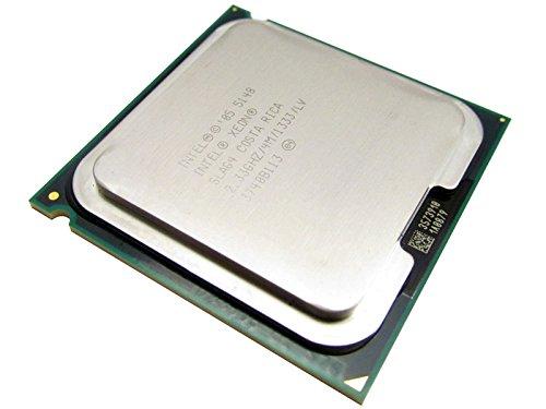 Genuine Intel Computer Processor SLAG9