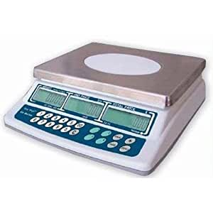 Easy Weigh CK-30 Price Computing Scale, 30 x 0.005 lb