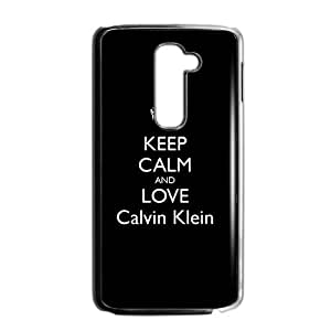 ORIGINE Calvin Klein fashion cell phone case for LG G2