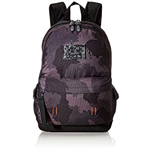 Superdry Men's Disruptive Camo Montana Backpack