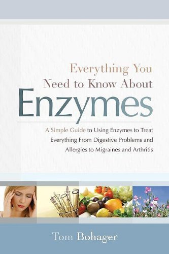 Everything Need Know About Enzymes
