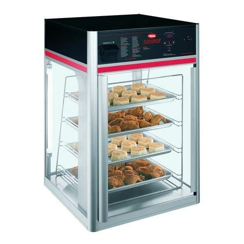 - Hatco FSDT-1X-120-QS (QUICK SHIP MODEL) Flav-R-Savor holding and display cabinet