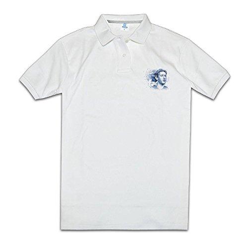 T-Shirts Mark Elliot Zuckerberg Male Tennis Apparel Pocket