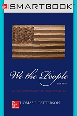 SmartBook for We the People