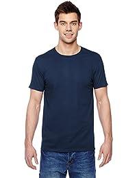 Fruit of the Loom Men's Sofspun Cotton Jersey Crew T-Shirt