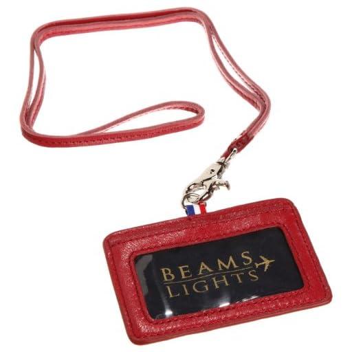 (ビームスライツ) BEAMS LIGHTS/レザーIDケース
